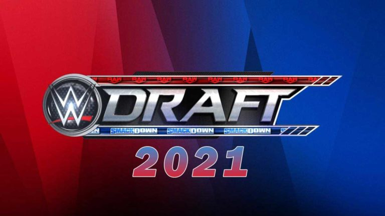 Major Backstage Update For the WWE Draft on Tonight's SmackDown
