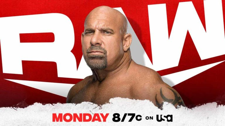 WWE RAW October 4, 2021- Live Results & Updates- Draft Night 2