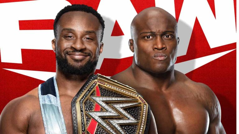 WWE RAW September 27, 2021- Live Results & Updates