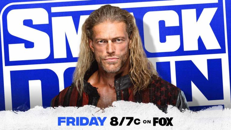 WWE SmackDown- October 1, 2021- Live Results & Updates