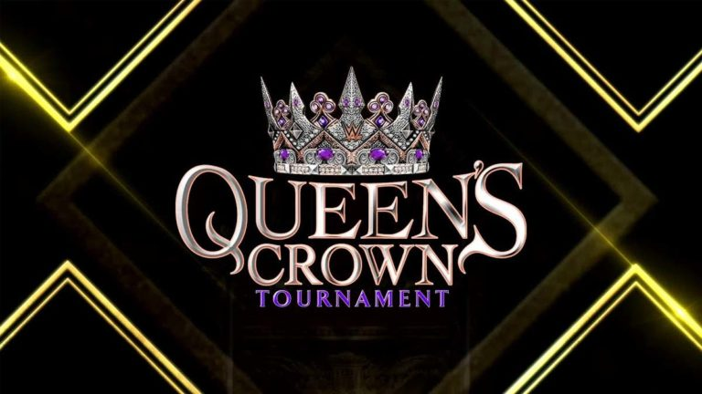WWE Queen's Crown 2021- Bracket, Matches, Results
